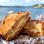 Bite of Bermuda: Bermuda's Best Fish Sandwhich Competition